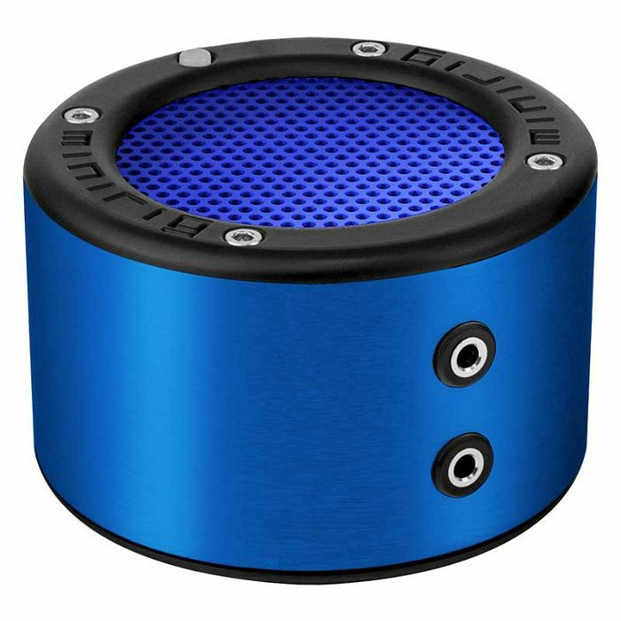 MINIRIG - Minirig Mini Portable Rechargeable Bluetooth Speaker (blue)
