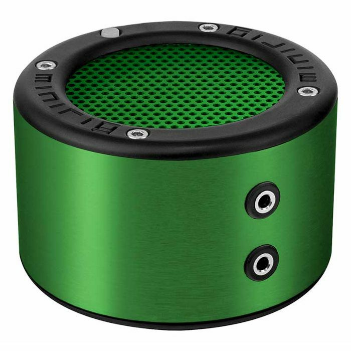 MINIRIG Minirig Mini Portable Rechargeable Bluetooth Speaker (green) Vinyl At Juno Records