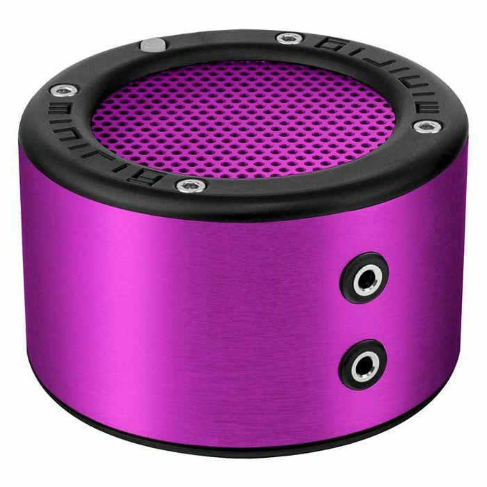 MINIRIG - Minirig Mini Portable Rechargeable Bluetooth Speaker (purple)