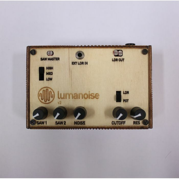 LEP - LEP Lumanoise V3 Noise Drone Desktop Synthesiser