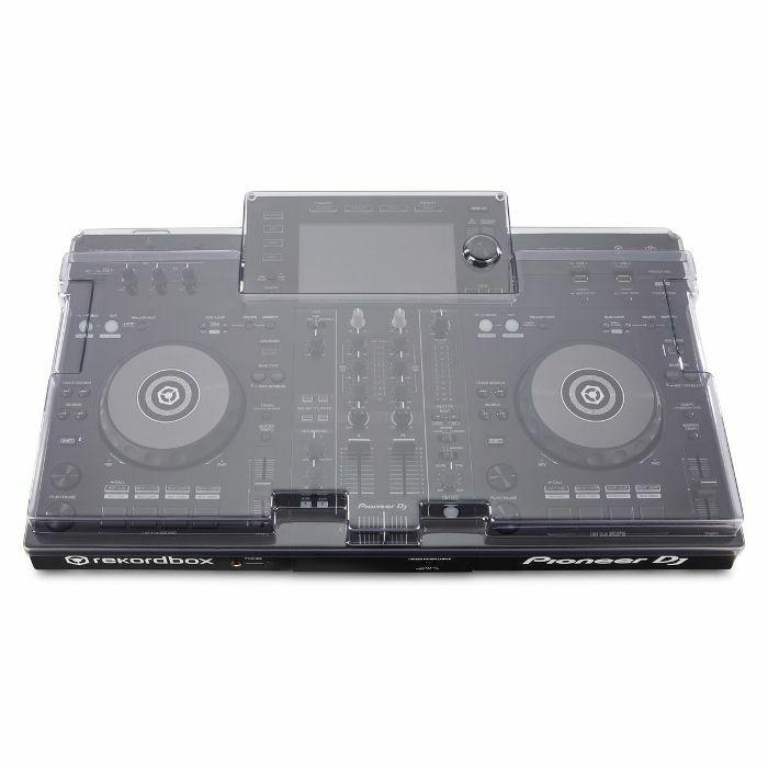 DECKSAVER - Decksaver Pioneer XDJ RR DJ Controller Cover (smoked clear)