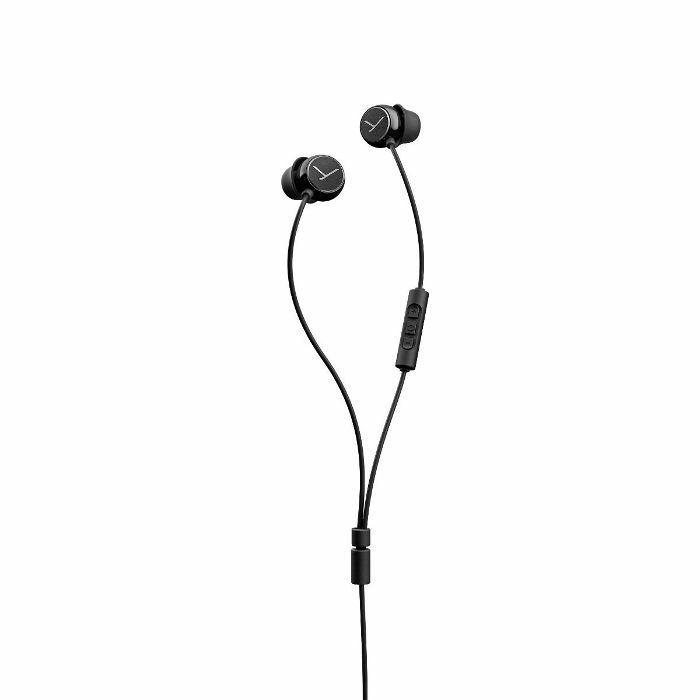 BEYERDYNAMIC - Beyerdynamic Soul Byrd Wired In Ear Headphones