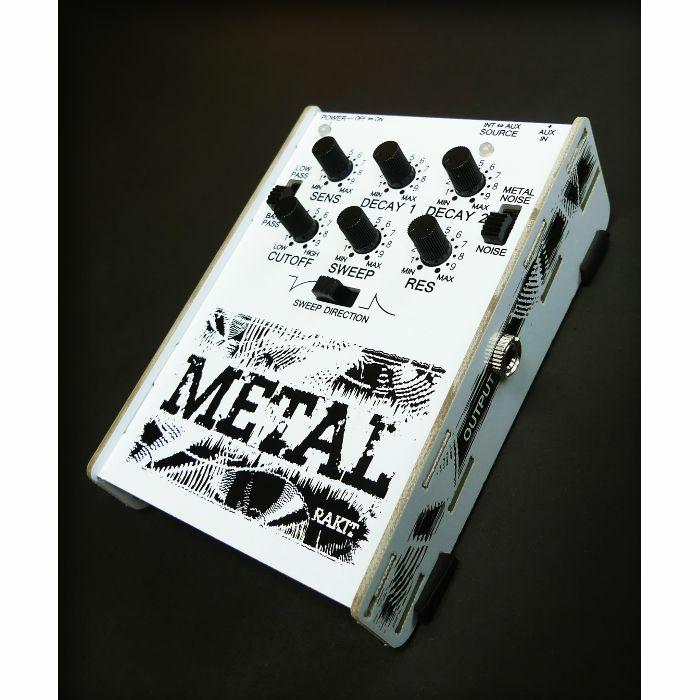RAKIT - Rakit Analogue Metal Percussion Synthesiser (fully assembled)