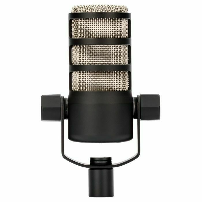 RODE - Rode PodMic Dynamic Podcasting Microphone