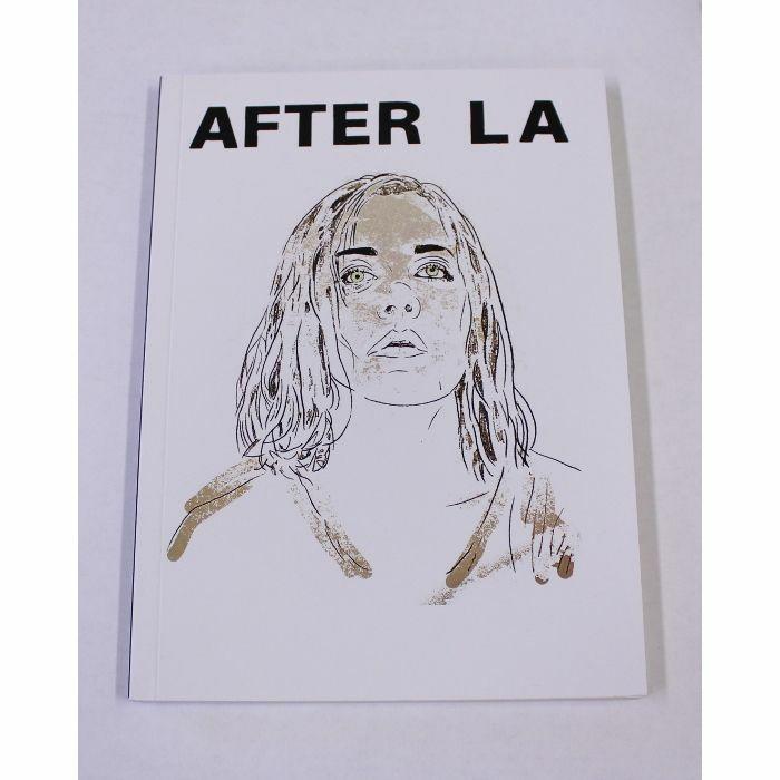 PARFREY, Paloma/SCROLLS - Paloma Parfrey/Scrolls: After LA