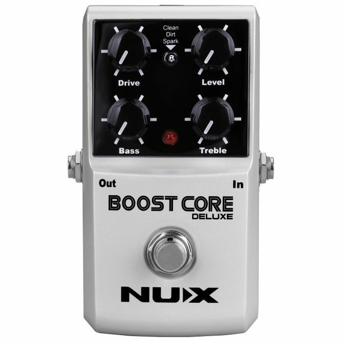 NUX - NUX Boost Core Deluxe Booster Pedal