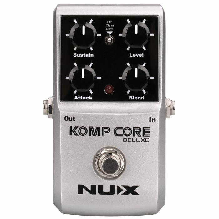 NUX - NUX Komp Core Deluxe Compressor Pedal