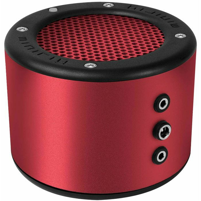 MINIRIG - Minirig 3 Portable Rechargeable Bluetooth Speaker (red)