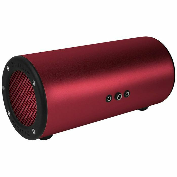 MINIRIG - Minirig Sub 2 Portable Rechargeable Subwoofer (red)