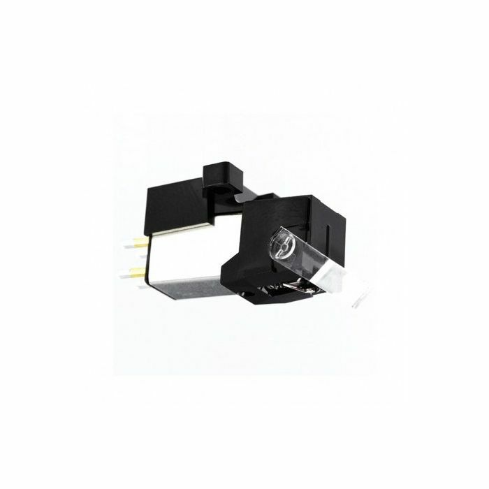 TONAR - Tonar S Flip Shibata Moving Magnet Cartridge & Stylus