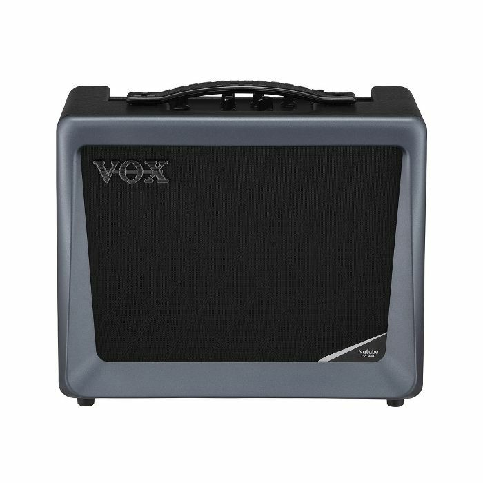 VOX - Vox VX50GTV Digital Modelling Guitar Amplifier