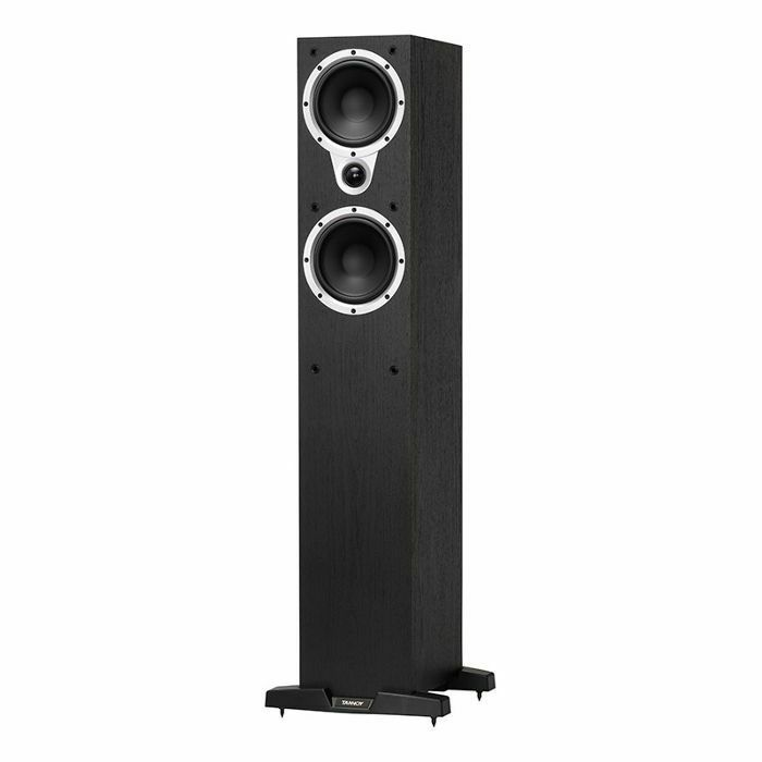 TANNOY - Tannoy Eclipse Three Speaker (single, black oak) (NOT AVAILABLE OUTSIDE THE UK) (B-STOCK)
