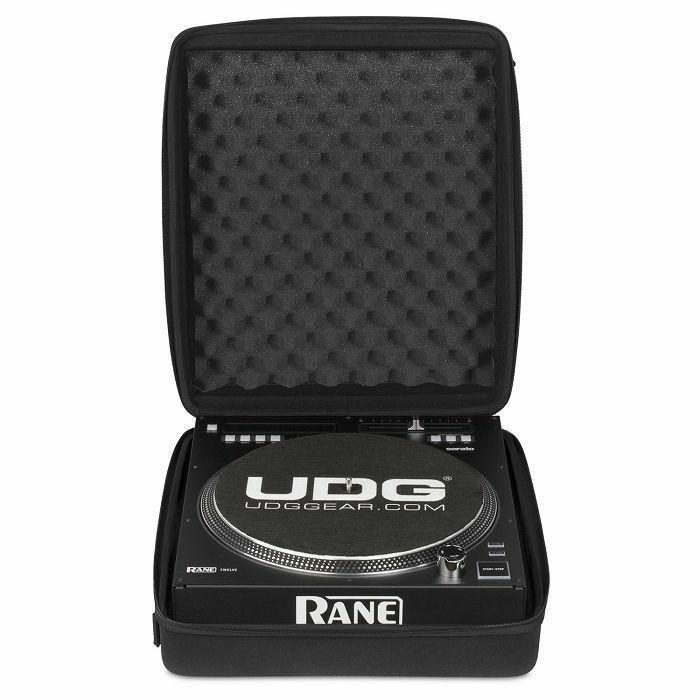 UDG - UDG Creator Rane Twelve Hard Case