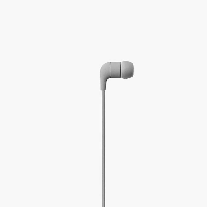 AIAIAI - AIAIAI Pipe 2.0 Made For Google USB-C Earphones (grey)
