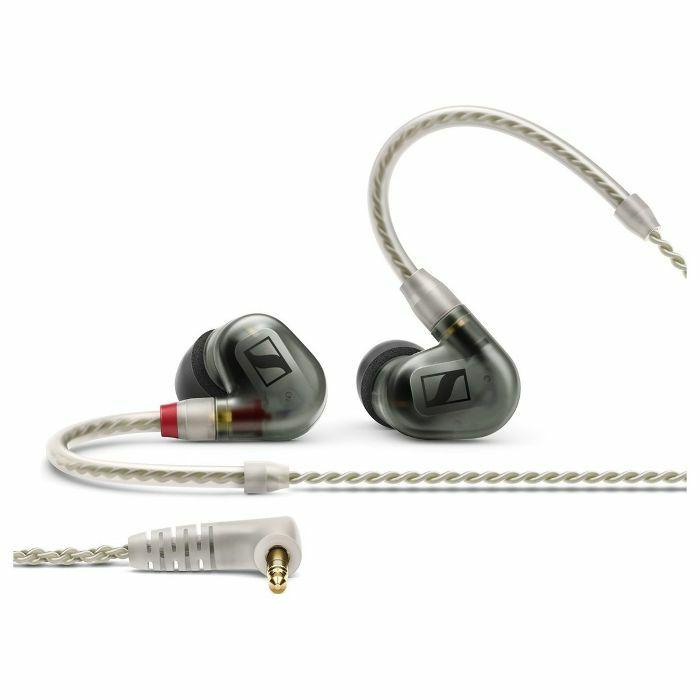 SENNHEISER - Sennheiser IE500 PRO In Ear Monitoring Headphones (black)