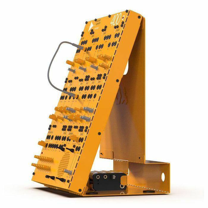TEENAGE ENGINEERING - Teenage Engineering 400 Pocket Operator Modular Synthesiser & Sequencer