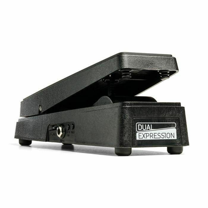 ELECTRO HARMONIX - Electro Harmonix Dual Expression Pedal (B-STOCK)