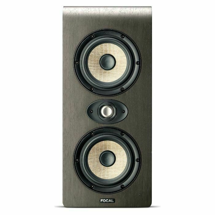 FOCAL - Focal Shape Twin Active Nearfield Studio Monitor (single) (B-STOCK)