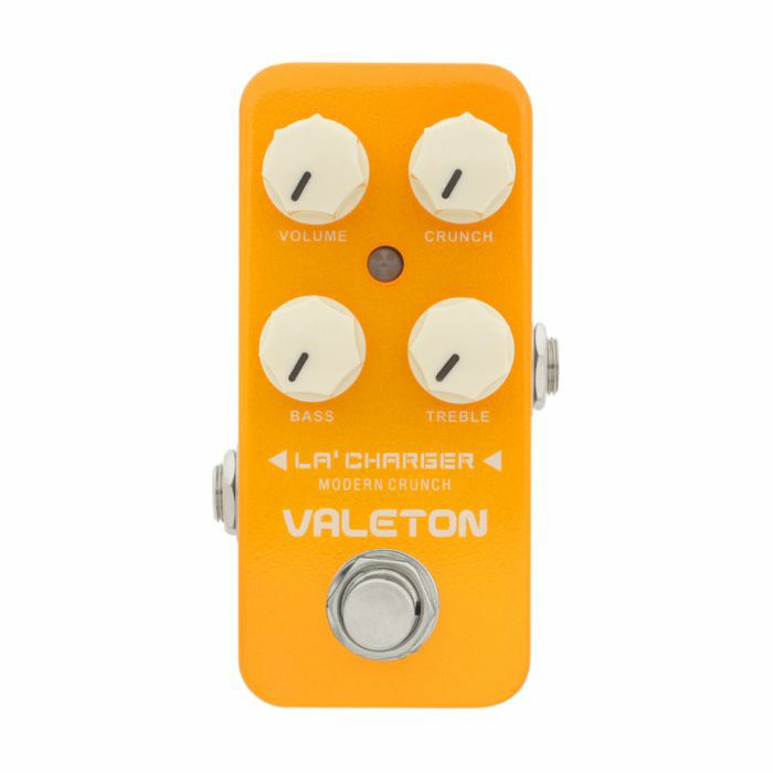 VALETON - Valeton CDS2 Coral La' Charger Modern Crunch Pedal