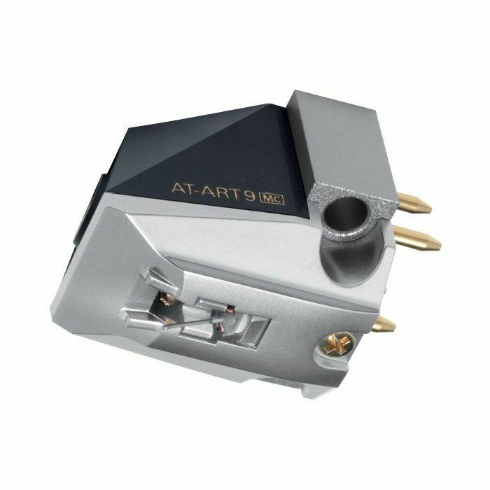 AUDIO TECHNICA - Audio Technica ART9 Magnetic Core MC Type Stereo Cartridge (B-STOCK)