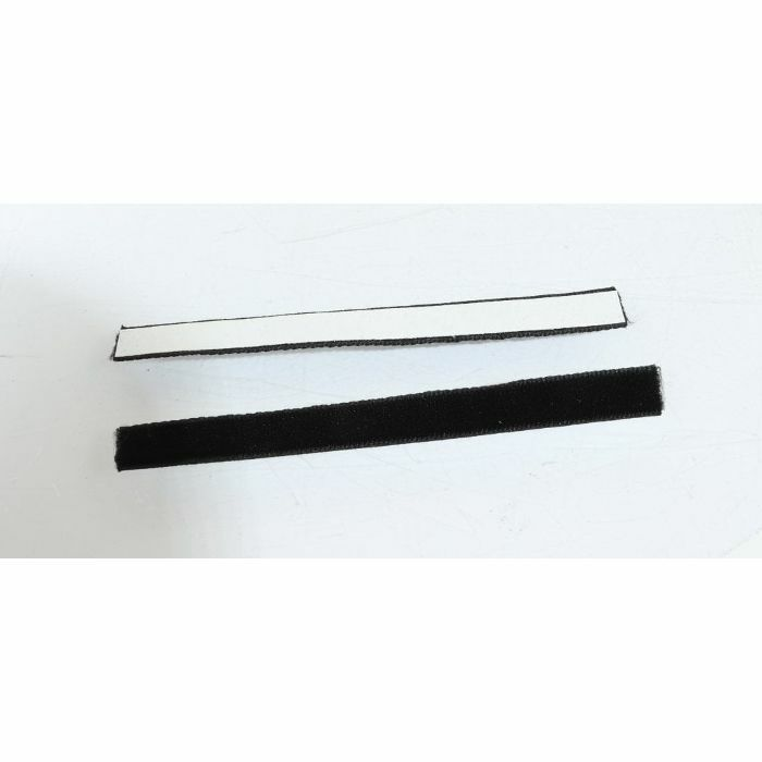PROJECT - Project VCS Self Adhesive Strips (black)
