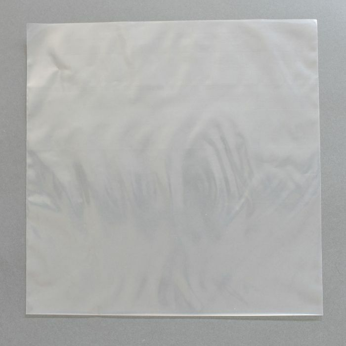 COVERS 33 - Covers 33 Polythene 12