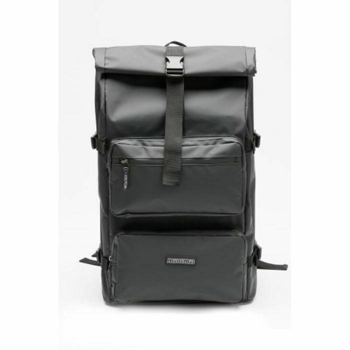 MAGMA - Magma Rolltop Digital DJ Backpack III For Controller Laptop Headphones & Accessories (B-STOCK)
