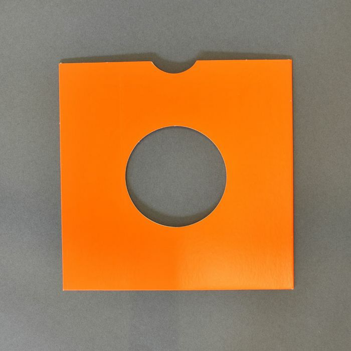 COVERS 33 - Covers 33 Orange Card 7