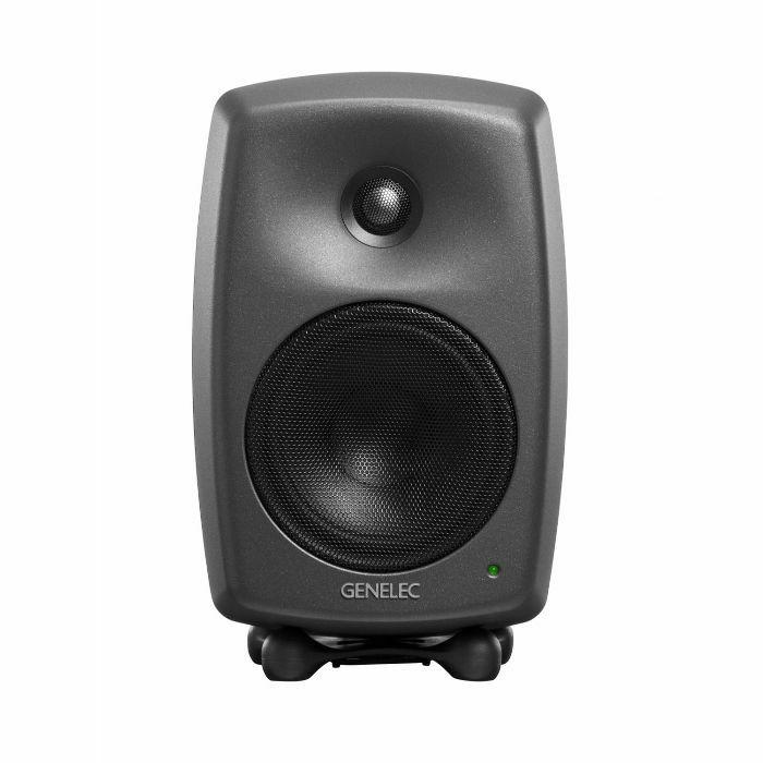 GENELEC - Genelec 8030C Active Studio Monitor (single, dark grey)