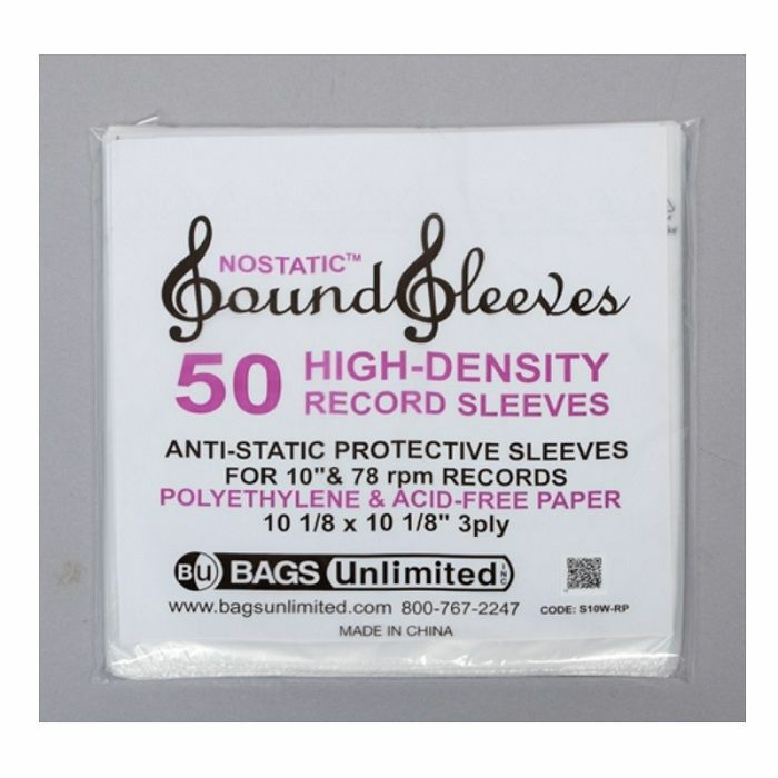 BAGS UNLIMITED - Bags Unlimited Nostatic 10