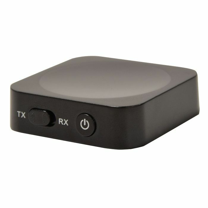AV LINK - AV Link BTTR2 Bluetooth 2 In 1 Audio Transmitter & Receiver