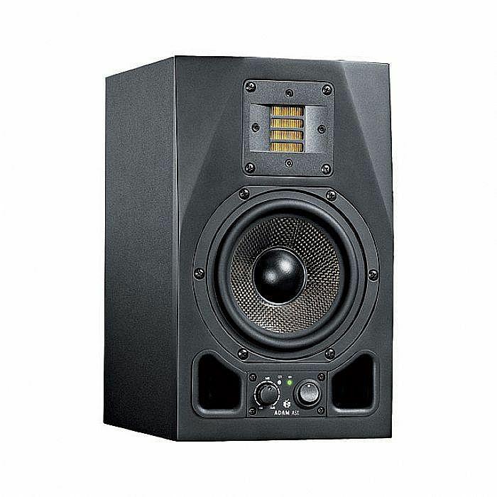 ADAM - Adam A5X Active Studio Monitor (single, black) (B-STOCK)