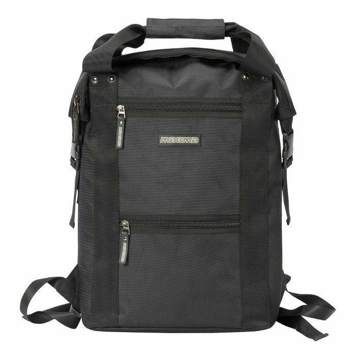 MAGMA - Magma Digi Stashpack DJ Backpack For Laptop Small Controller & Vinyl (B-STOCK)