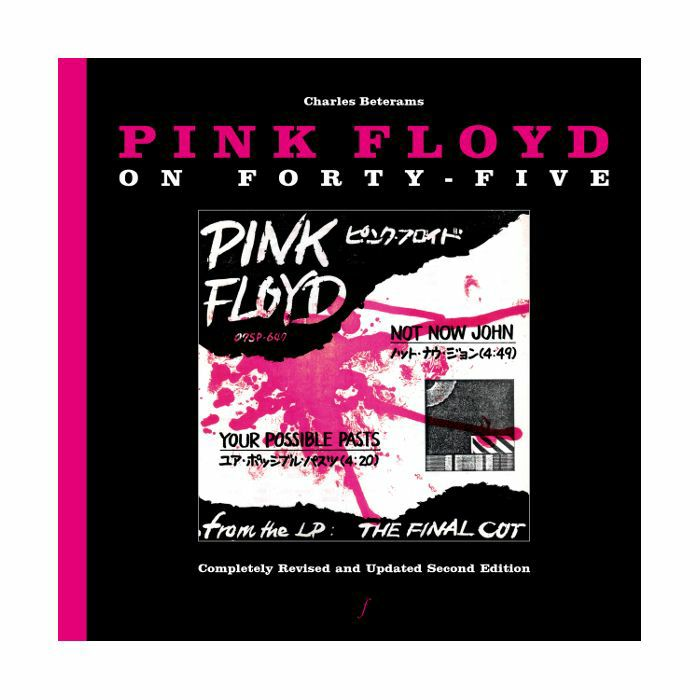 PINK FLOYD - On Forty Five (by Charles Beterams)