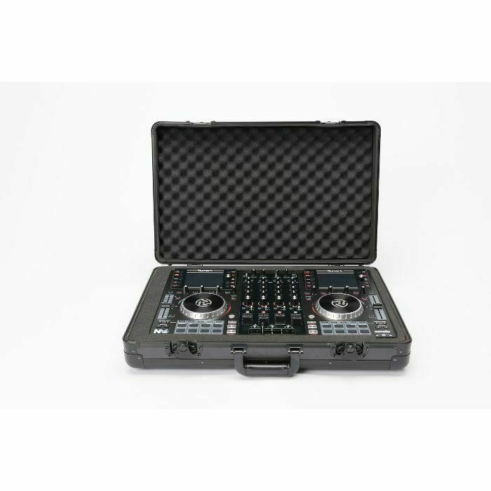 MAGMA - Magma Carrylite DJ Case XL Plus For DJ Controller Laptop & Accessories (B-STOCK)