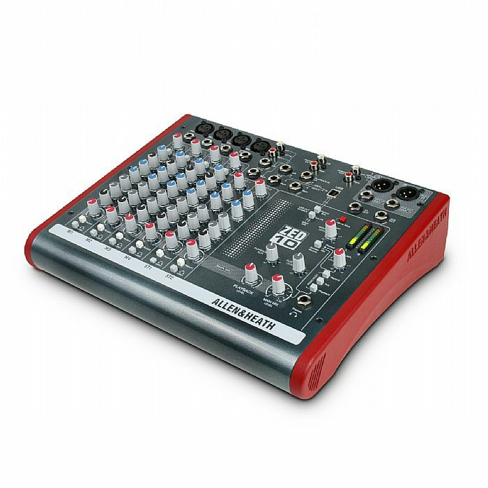 ALLEN & HEATH - Allen & Heath ZED10 Mixer (B-STOCK)