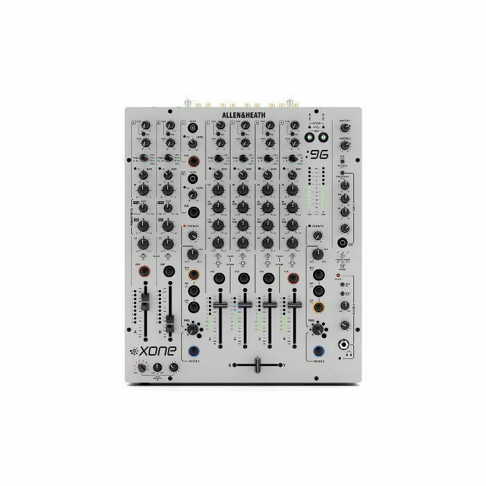 ALLEN & HEATH - Allen & Heath Xone 96 Analogue DJ Mixer (B-STOCK)