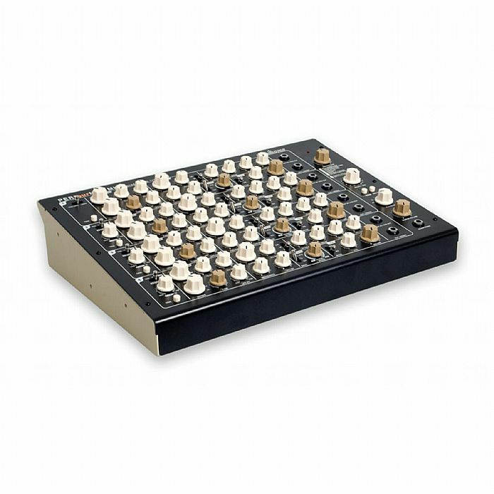 VERMONA - Vermona PerFourMer MkII Quad Analog Synthesizer (CV/gate option) (B-STOCK)