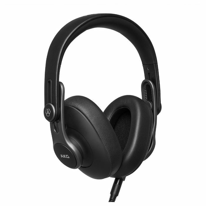 AKG - AKG K371 Over Ear Closed Back Studio Headphones