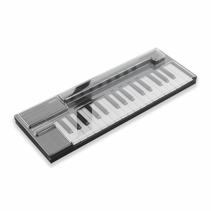 DECKSAVER - Decksaver LE NI Kontrol M32 Cover (smoked clear, light edition)