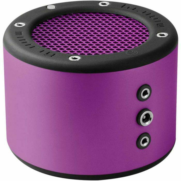 MINIRIG - Minirig 3 Portable Rechargeable Bluetooth Speaker (purple) (B-STOCK)