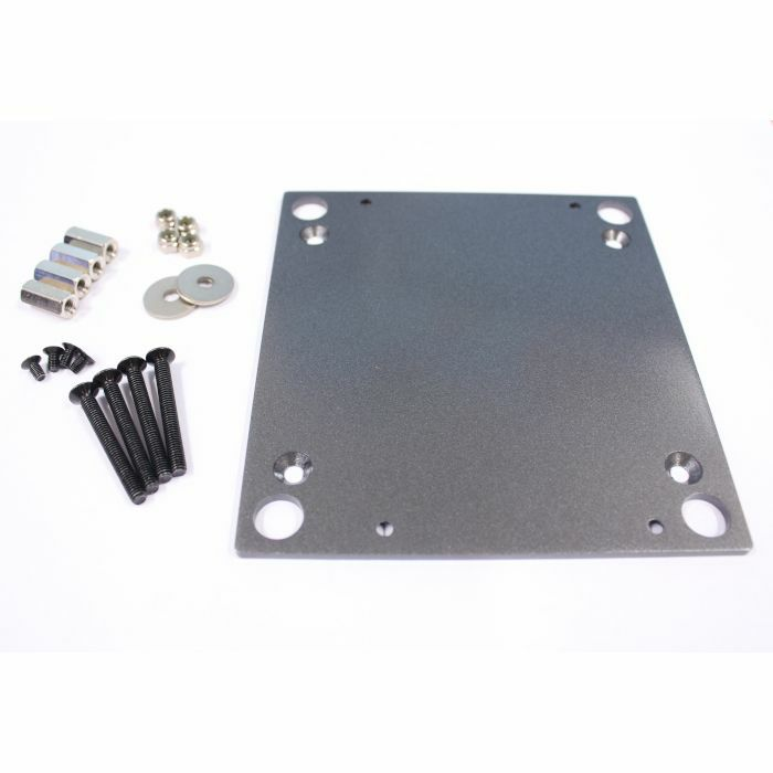 AUDIENT - Audient iD4 Security Desk Mounting Plate Kit