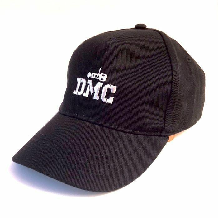 DMC - DMC Headshell Baseball Cap