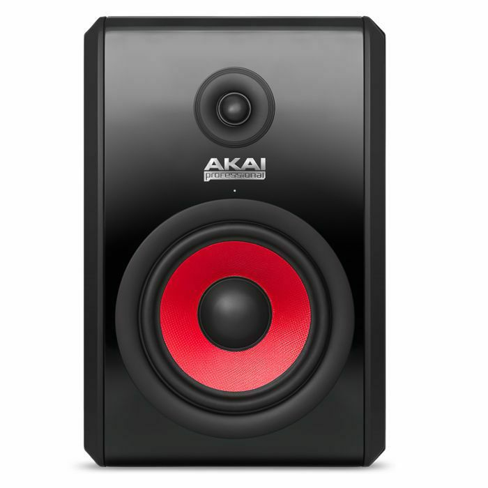 AKAI - Akai RPM800 Active Studio Monitor (single) (B-STOCK)