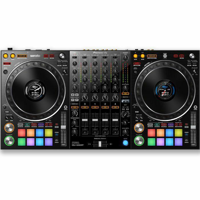 PIONEER - Pioneer DDJ-1000SRT Serato Performance DJ Controller