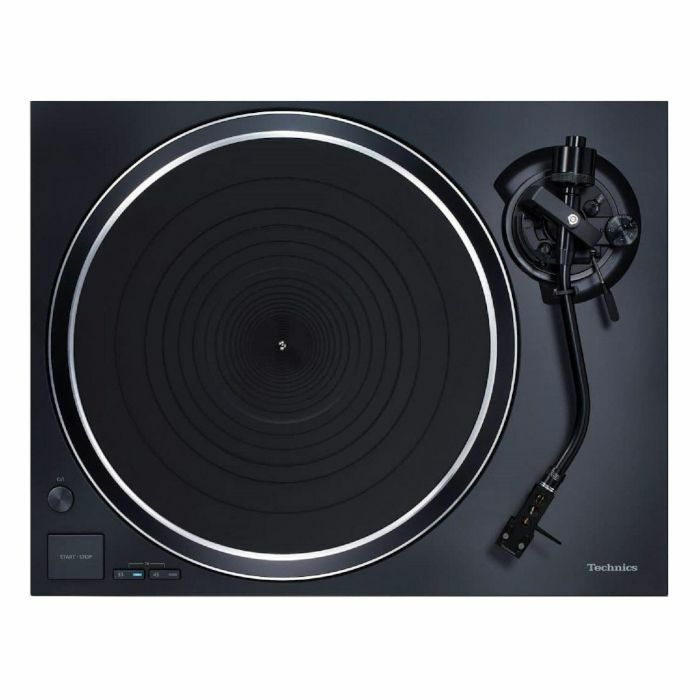 TECHNICS - Technics SL1500C Direct Drive Turntable (black)
