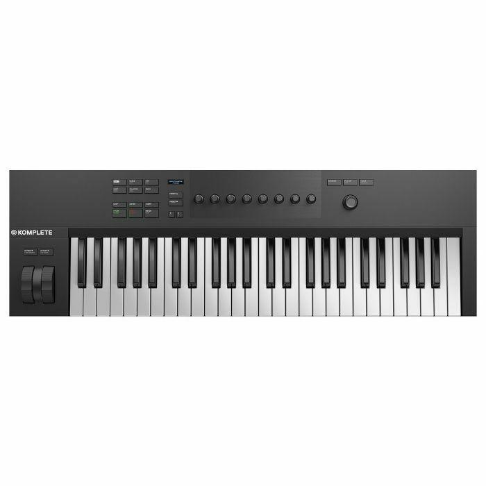 NATIVE INSTRUMENTS - Native Instruments Komplete Kontrol A49 Semi Weighted USB MIDI Keyboard (B-STOCK)