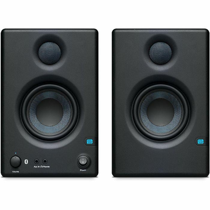 PRESONUS - Presonus Eris E3.5 BT Active Media Reference Studio Monitor Speakers With Bluetooth (pair)