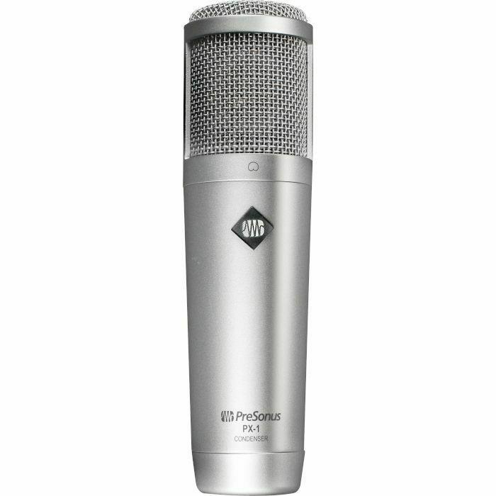 PRESONUS - Presonus PX1 Large Diaphragm Cardioid Condenser Microphone