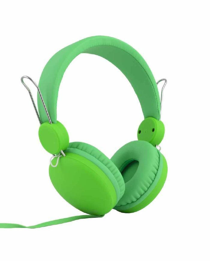 MAXELL - Maxell Spectrum Headphones (green)